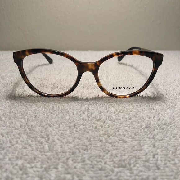 91adc1a431d Versace 3237 5208 Havana Eyeglasses. M 5b94407003087c07f7a46aad. Other  Accessories ...
